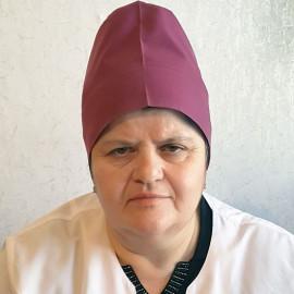 Магомедалиева Айшат Абдулаевна