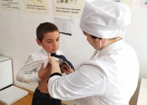 Начата прививочная компания против гриппа4